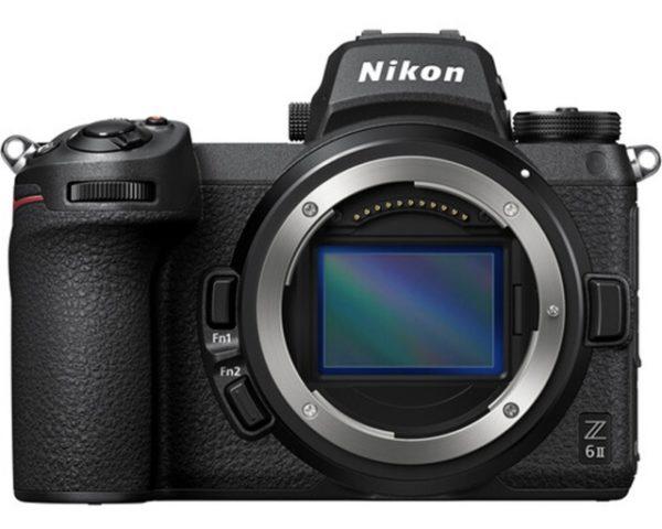 🇬🇧Nikon Z6 II Mirrorless Digital Camera (Body Only) €1869 Warranty 3-5 Years Assistance In Italy🇮🇹 Multilingual Menu Not Included Italian