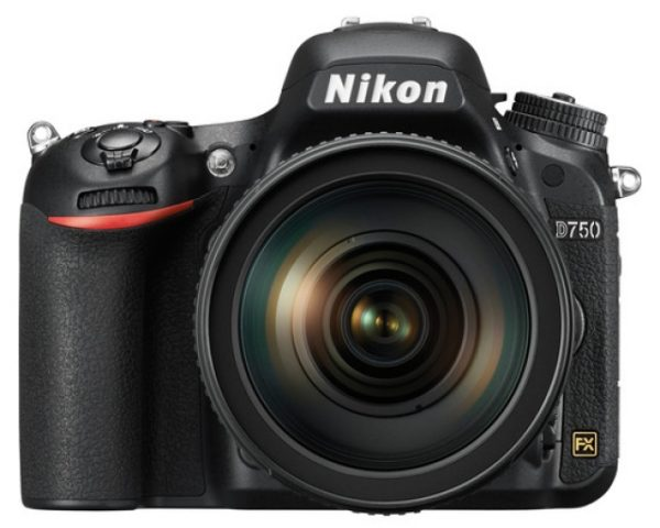 🇬🇧Nikon D750 DSLR Camera with Nikon AF-S NIKKOR 24-120mm f/4G ED VR Zoom Lens + Sd 64Gb €1540 Warranty 3-5 Years Assistance In Italy🇮🇹 Multilingual Menu Included Italian🇮🇹