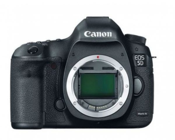 🇬🇧Canon EOS 5D Mark IV DSLR Camera (Body Only) €2084 Warranty 3 Years Assistance In Italy🇮🇹 Multilingual Menu Included Italian🇮🇹