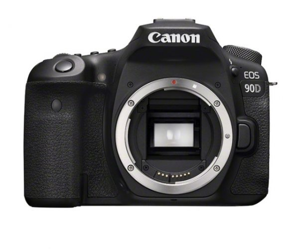 🇬🇧Canon EOS 90D DSLR Camera (Body Only) €1105 - £1015 Warranty 3-5 Years Assistance In Italy🇮🇹 Multilingual Menu Included Italian🇮🇹