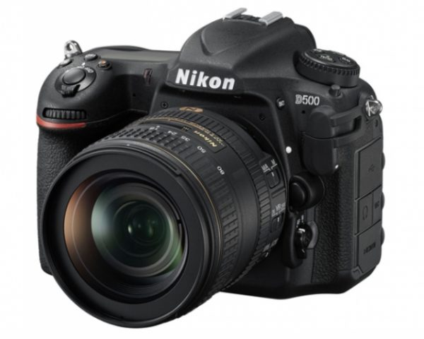 🇬🇧Nikon D500 DSLR Camera with Nikon AF-S DX NIKKOR 16-80mm f/2.8-4E ED VR Lens €1737 Warranty 3-5 Years Assistance In Italy🇮🇹 Multilingual Menu Included Italian
