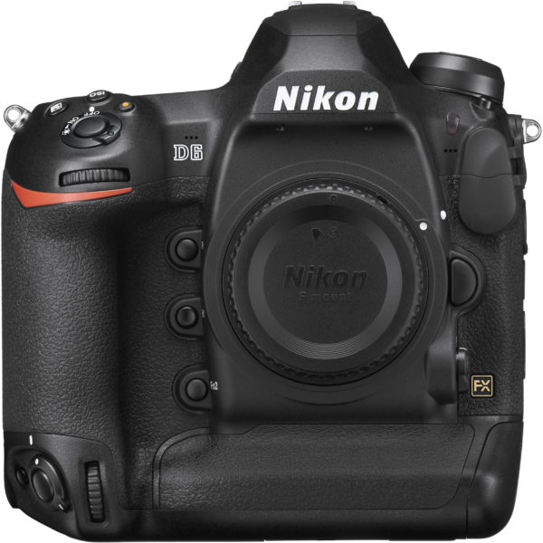 🇬🇧Nikon D6 Digital SLR Camera Body €5290 Warranty 3-5 Years Assistance In Italy🇮🇹 Multilingual Menu Included Italian