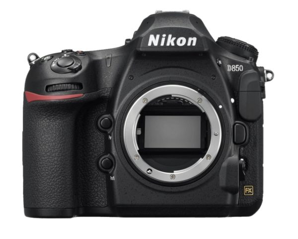 🇬🇧Nikon D850 DSLR Camera with Nikon AF-S NIKKOR 24-70mm f/2.8E ED VR Lens €3618 Warranty 3-5 Years Assistance In Italy Multilingual Menu Included Italian