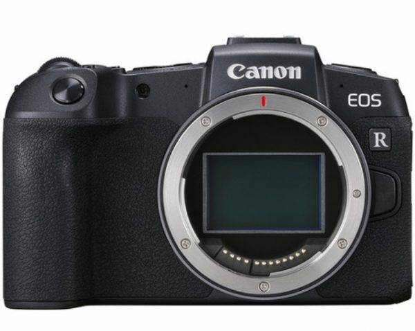 🇬🇧Canon EOS RP Mirrorless Digital Camera (Body Only) €1100 - £1010 Warranty 3-5 Years Assistance In Italy🇮🇹 Multilingual Menu Included Italian🇮🇹
