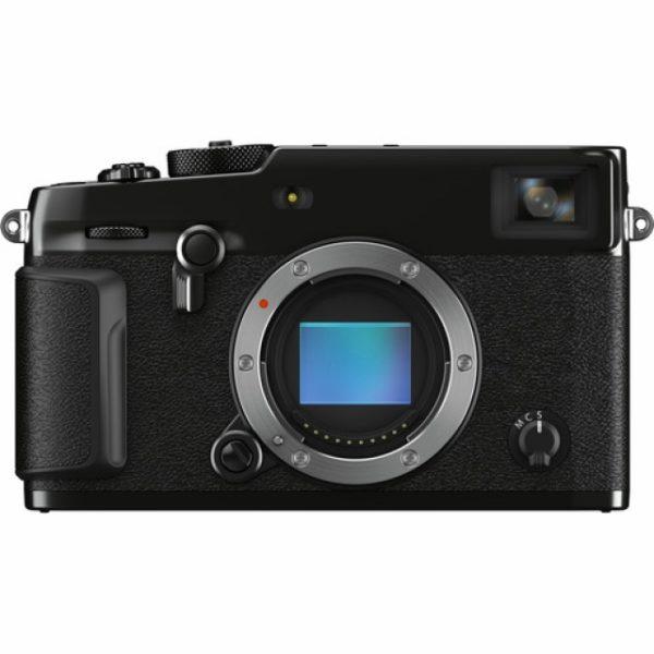 🇬🇧Fujifilm X-Pro3 Mirrorless Digital Camera (Black) + sd 64gb €1457 Warranty 3-5 Years Assistance In Italy🇮🇹 Multilingual Menu Included Italian