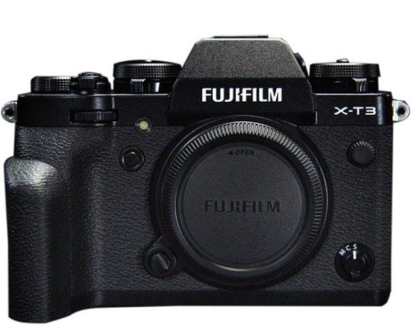 🇬🇧Fujifilm X-T3 Mirrorless Digital Camera (Body Only) (Black/Silver) €1040 - £929 Garanzia 3 Anni Assistenza In italia🇮🇹