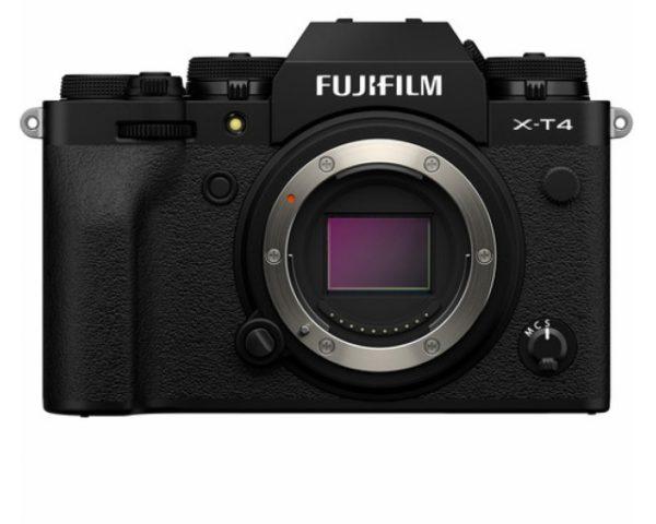 🇬🇧Fujifilm X-T4 Mirrorless Digital Camera (Body Only) (Black/Silver) + sd 64gb €1250 Warranty 3-5 Years Assistance In Italy🇮🇹 Multilingual Menu Included Italian