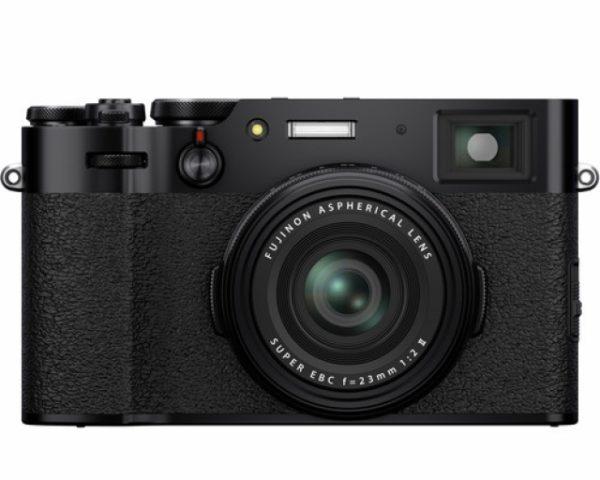 🇬🇧Fujifilm X100V Digital Camera (Black/Silver) €1209 - £1099 Garanzia 3 Anni Assistenza In italia🇮🇹