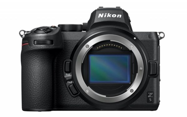 🇬🇧Nikon Z5 Mirrorless Digital Camera (Body Only) €1242 Warranty 3-5 Years Assistance In Italy🇮🇹 Multilingual Menu Not Included Italian
