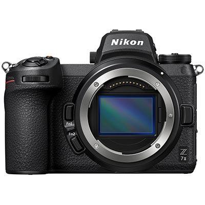 🇬🇧Nikon Z7II Mirrorless Digital Camera (Body Only) €2500 Warranty 3-5 Years Assistance In Italy🇮🇹 Multilingual Menu Not Included Italian