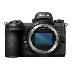 🇬🇧Nikon Z7 Mirrorless Digital Camera (Body) Only €1979 Warranty 3-5 Years Assistance In Italy🇮🇹 Multilingual Menu Not Included Italian