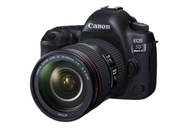 🇬🇧Canon EOS 5D Mark IV DSLR Camera with EF 24-105mm f/4L IS II Lens + Sd 64Gb €2440 - £2239 Warranty 3 Years Assistance In Italy🇮🇹 Multilingual Menu Included Italian🇮🇹