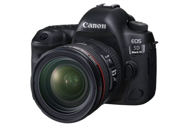 🇬🇧Canon EOS 5D Mark IV DSLR Camera with Canon EF 24-70mm f/2.8L II USM Lens + Sd 64Gb €3007 - £2759 Warranty 3 Years Assistance In Italy🇮🇹 Multilingual Menu Included Italian🇮🇹