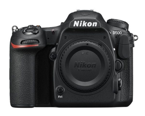 🇬🇧Nikon D500 DSLR Camera (Body Only) €1296 Warranty 3-5 Years Assistance In Italy🇮🇹 Multilingual Menu Included Italian
