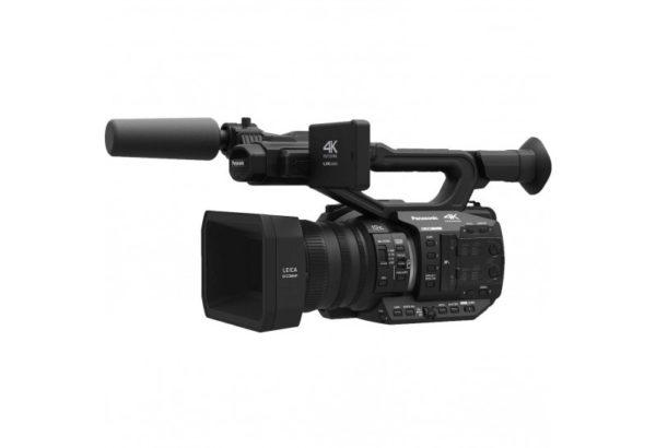 🇬🇧Panasonic AG-UX90 4K/HD Professional Camcorder €2199 - €2020 Garanzia 3 Anni Assistenza In italia🇮🇹 Menù In Inglese